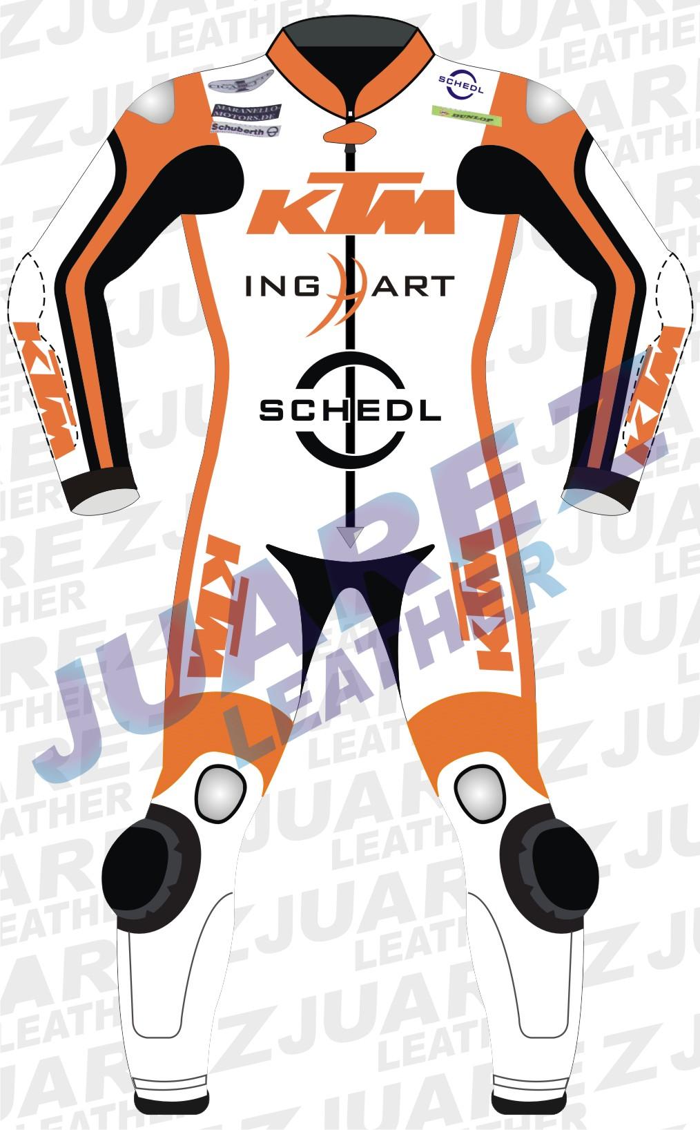 Motogp leathers race suits